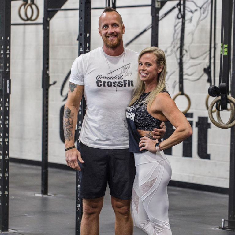 Grounded Crossfit Owners